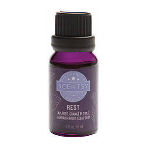Rest Essential Oil