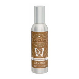 Cinnamon Vanilla Room Spray