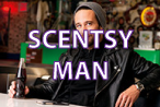 Scentsy Man Collection
