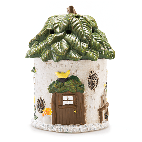 Fairytale Cottage Scentsy Warmer