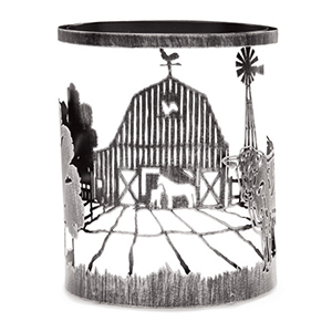 Farm Life Scentsy Warmer Wrap