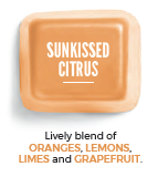 Sunkissed Citrus